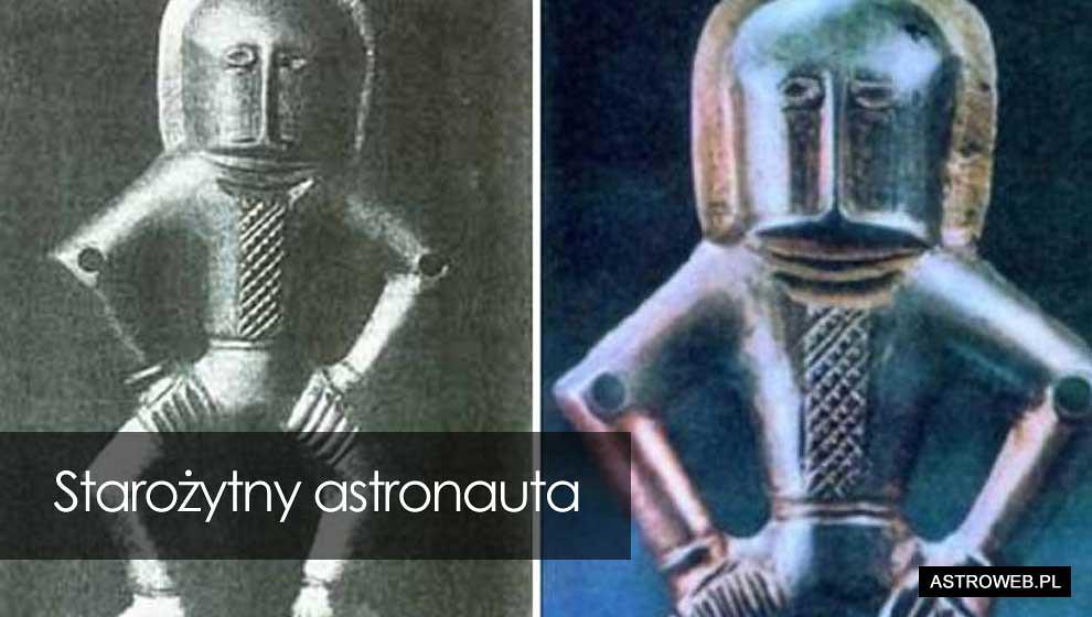 Starożytny astronauta