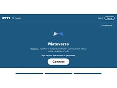 IFTTT Mateverse