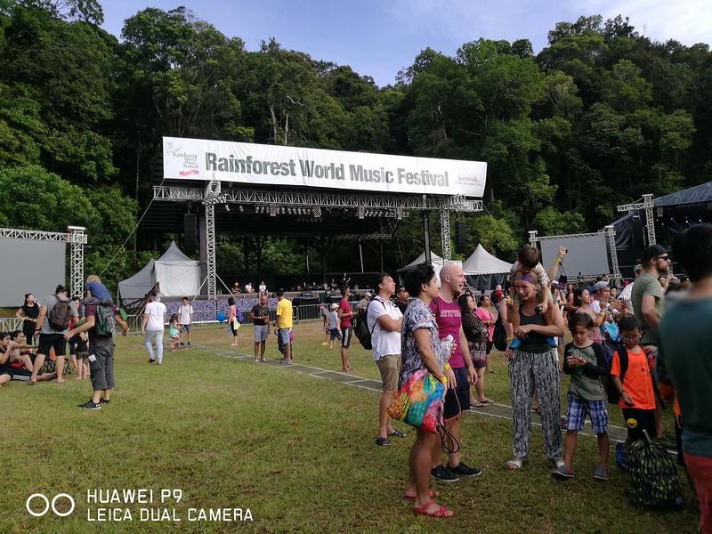 Rainforest World Music Festival 11