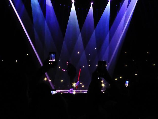 Justin Timberlake @ Hotel Accord Arena 2018