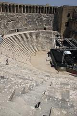 AIDAaura Mittelmeer 2011 - 14.Tag, Türkei, Antalya