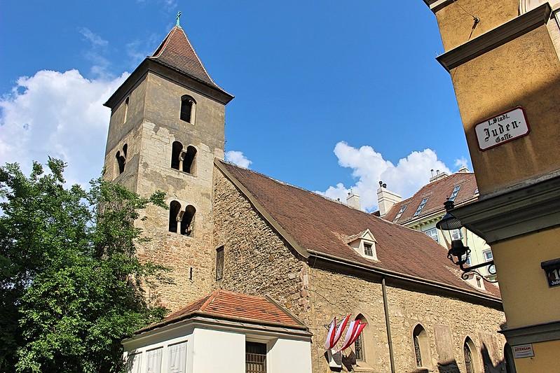 Rupert Kirche