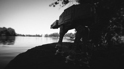 AT-AT's Dreams