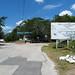 Doleva směr Tikal, doprava Yaxhá a dále Melchor de Mencos a hranice s Belize, foto: Petr Nejedlý