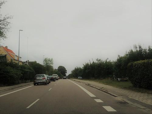 parkeren op straat (2)