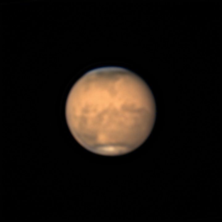 火星 (2018/7/20 01:18-01:45) (2000/5000 x 6 de-rotation IR+RGB)
