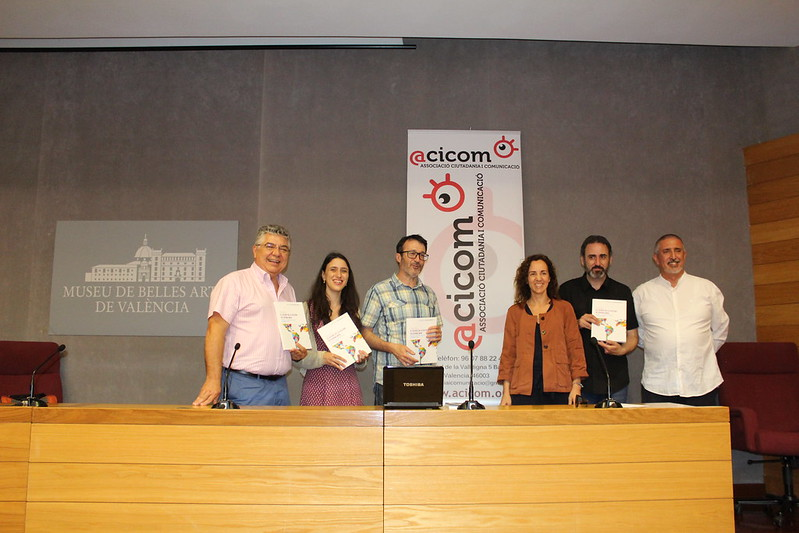 20180619 #IEC18 El Estado de la Cultura en España