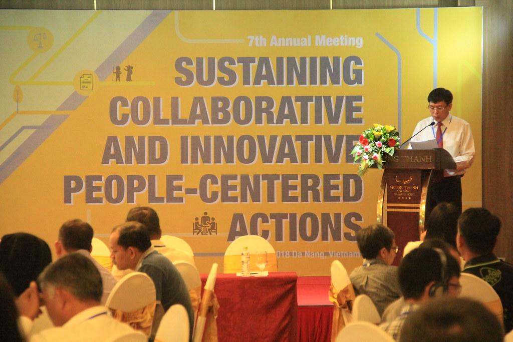 CSO Forum Day 2