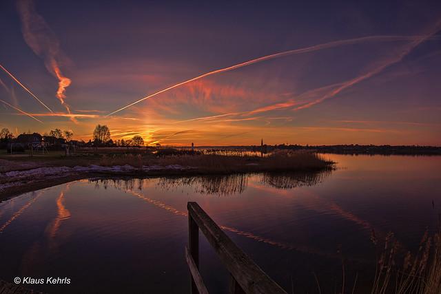 Himmelsspektakel - sky spectacle
