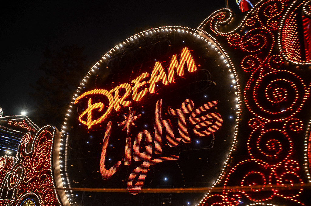 Dreamlights drum TDL