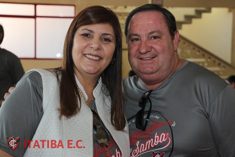Feijoada com Samba- Itatiba E.C.