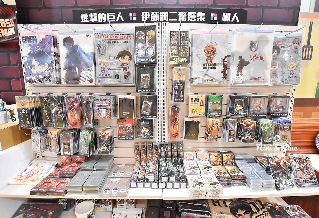 2018中友翻轉動漫祭.一中街活動15