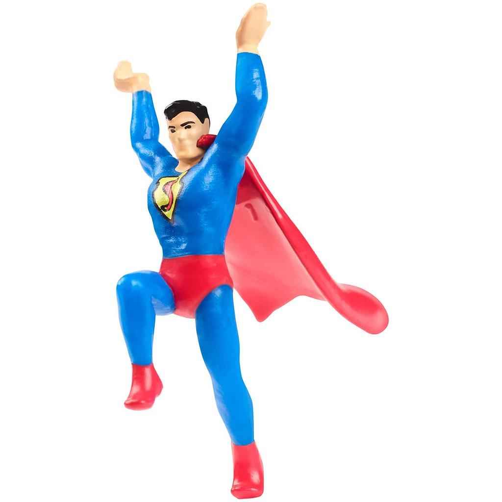 將超人初登場的經典漫畫封面立體化!! 風火輪 DC【超人 Action Comics #1】DC Superman Action Comics #1【2018SDCC 限定】