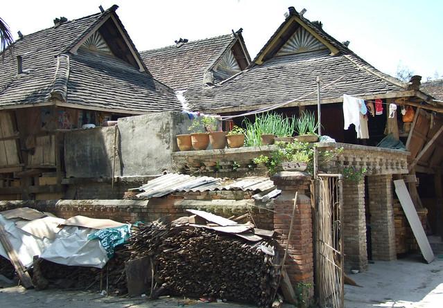 JInghong, 2007