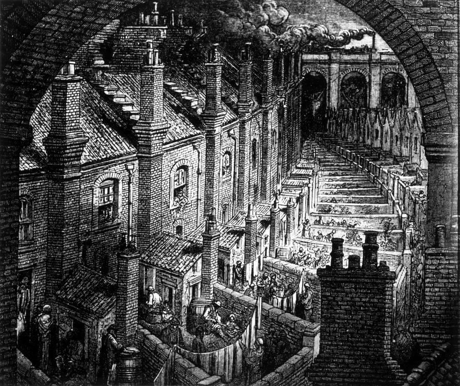 London Slums 2