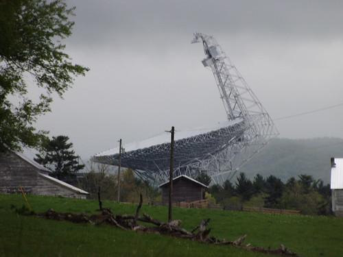 Greenbank Observatory