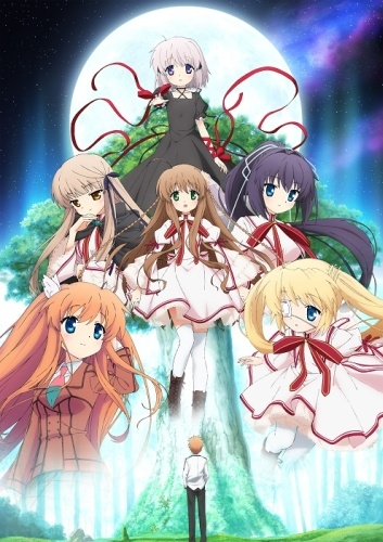Rewrite (TV-Series)