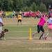 Roe Green Lancashire CC Foundation - Women's Softball 8th July 2018-5133