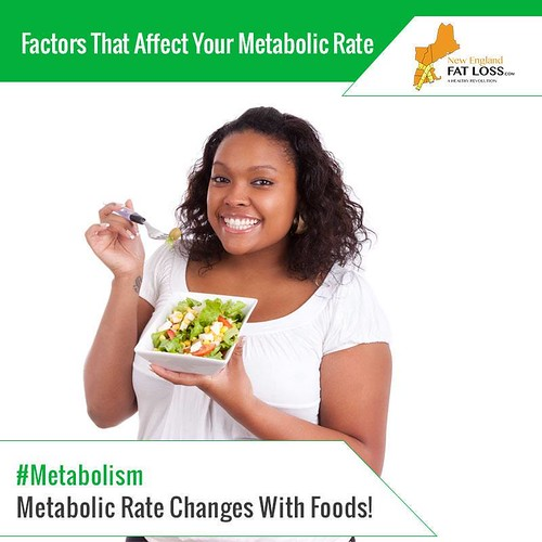 Metabolic Weight Loss
