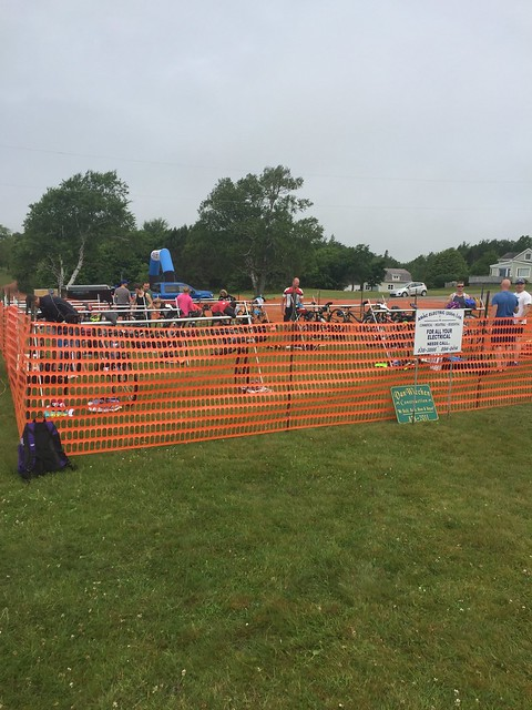 Spud Isle Triathlon 2018