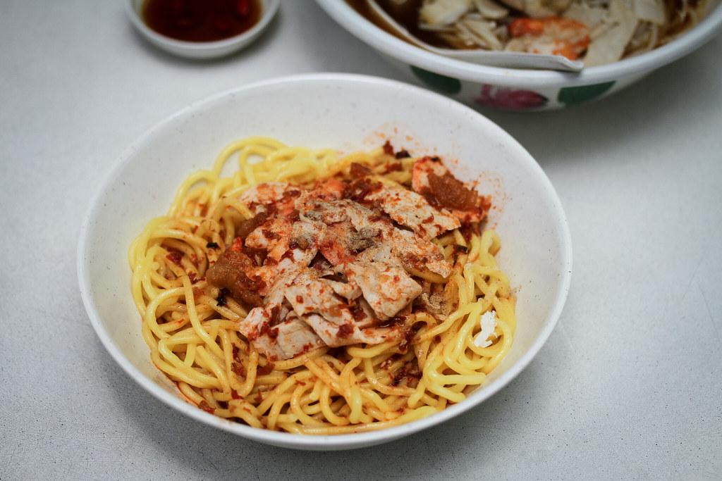 虾米虾面(干)1