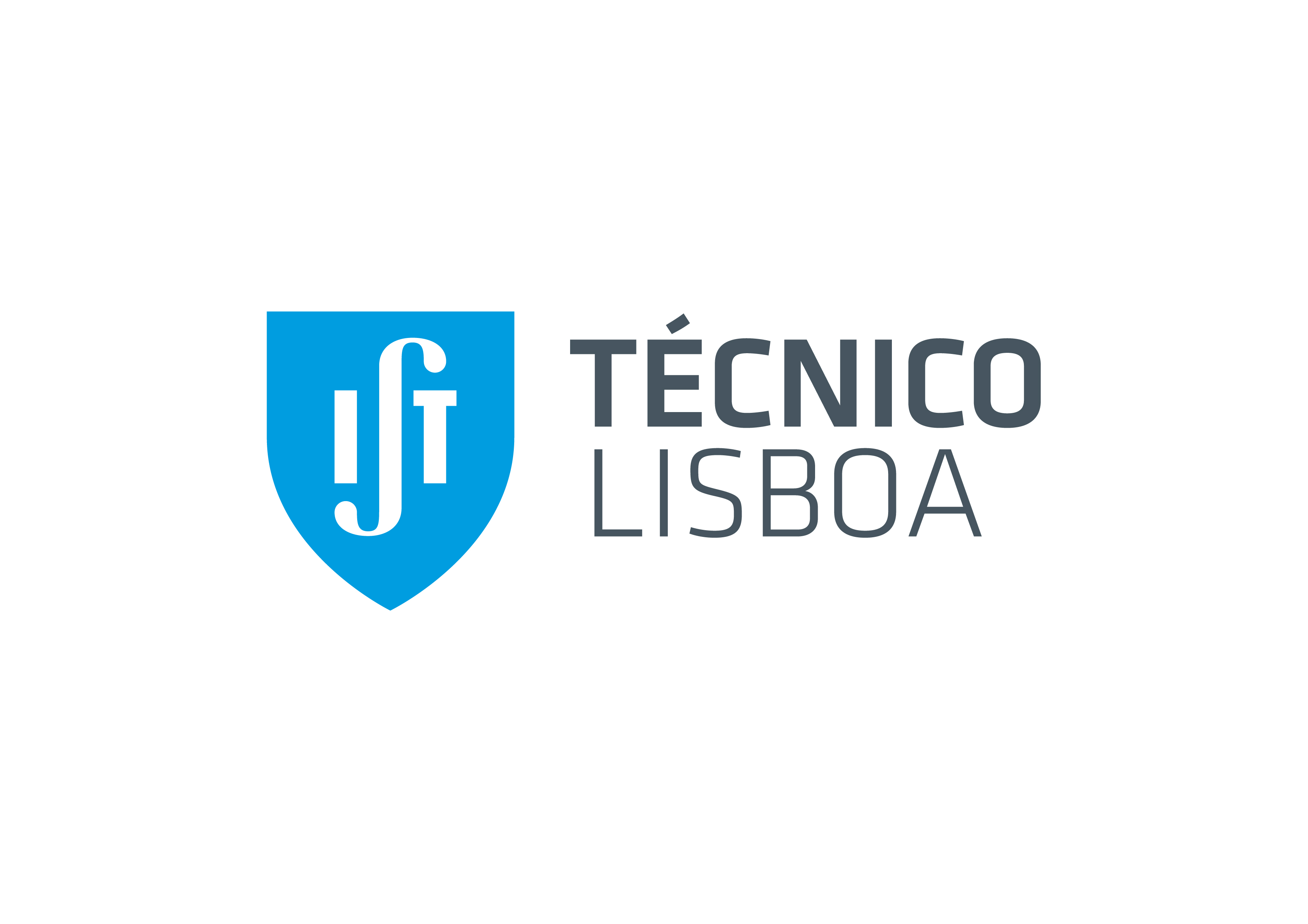 IST-University of Lisbon logo