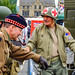 FX306352-1 Brighouse, uk, 1940's Weekend 2018