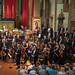 DSCN0126right Suite: Hary Janos, Zoltan Kodaly. Ealing Symphony Orchestra, leader Peter Nall, Conductor John Gibbons. St Barnabas Church, west London. 14th July 2018