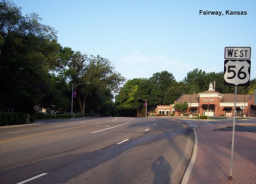 Fairway KS