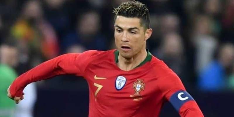 Pelatih Spanyol Sangat Kagum Dengan Kehebatan Cristiano Ronaldo