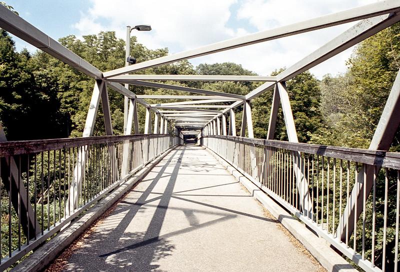 Bridge Over the Beltline II