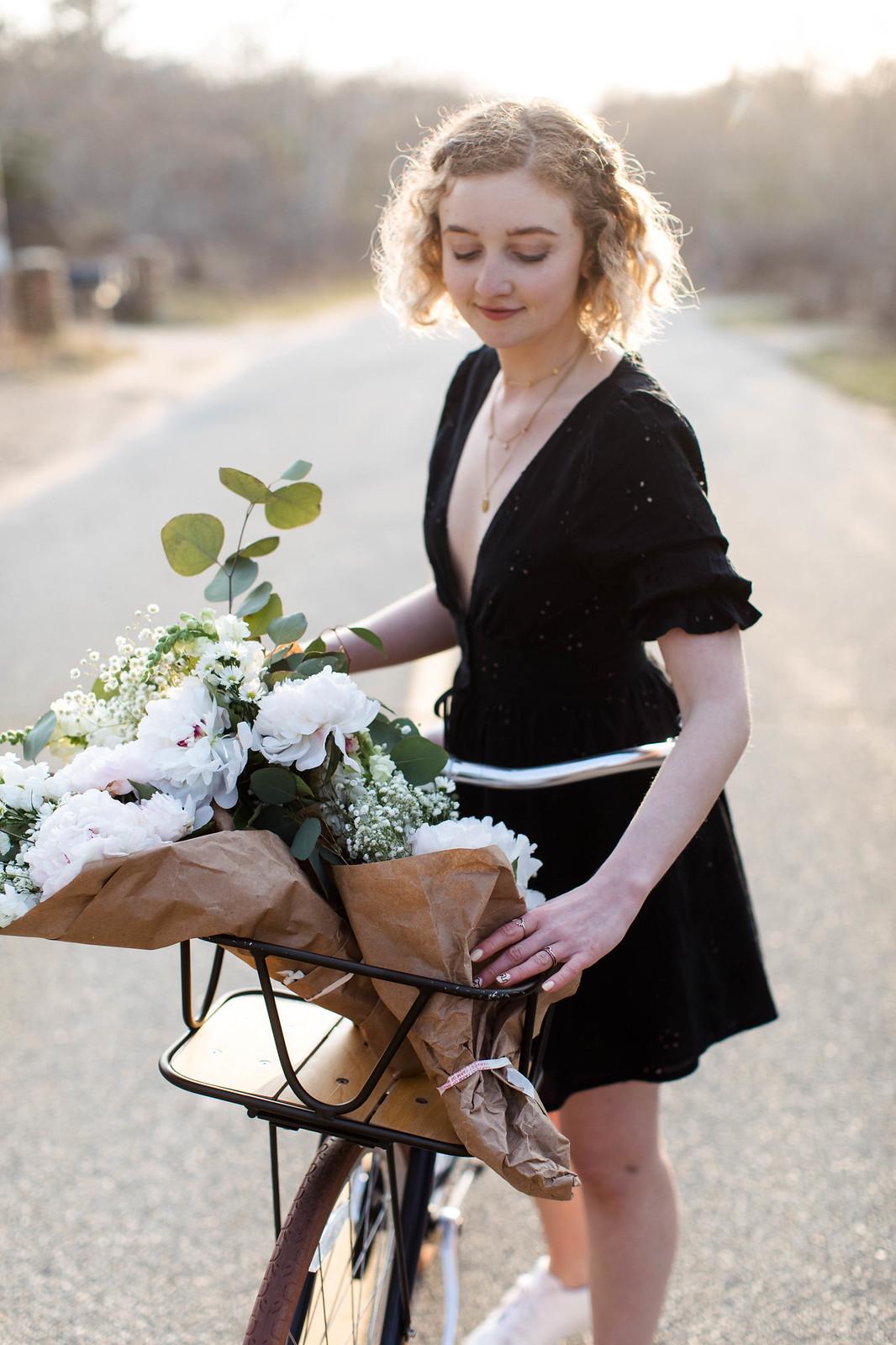 Parisian Spring Style on juliettelaura.blogspot.com