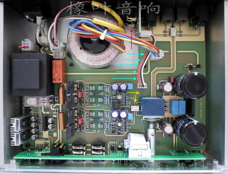 Kinki Studio THR-1 Headphone Amplifier 42832410521_062faac3db_o_d