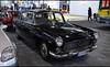 Lancia Flaminia berlina (1960)