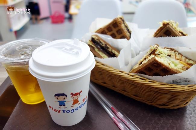 童遊水族館 林口親子館 親子餐廳 童遊 (5).JPG