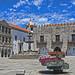 Plaza de la República, Viana do Castelo (Portugal)