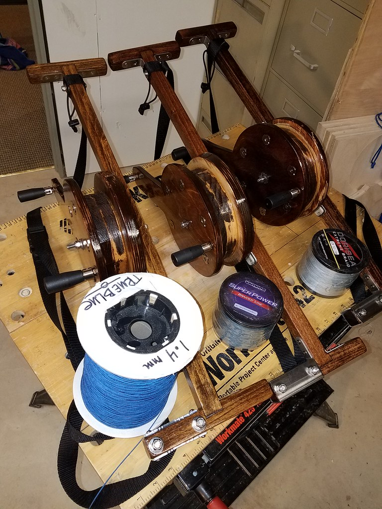 Stratospool Build 2018