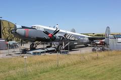 Avro Shackleton MR.2C WL795/T