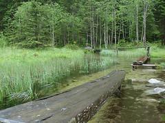 Salzburger Almenweg: Knajpování v rakouských Alpách