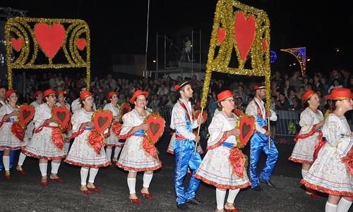 Marchas ao São Pedro 2018