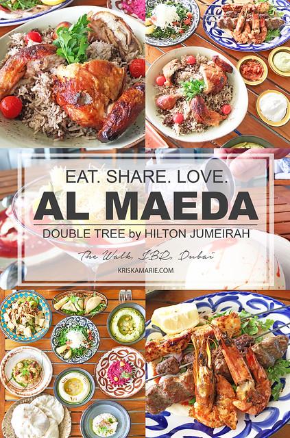 Al Maeda Restaurant