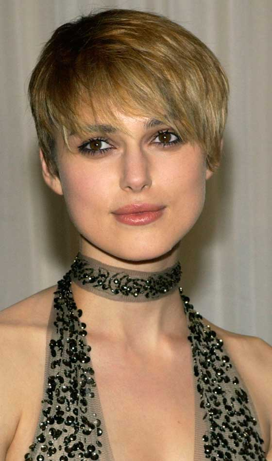 Latest Short Pixie Cuts Hair -Stay Away From Routine Layoffs 1
