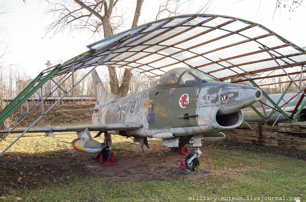 Luftfahrt- und Technikmuseum Merseburg-246