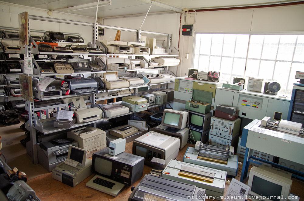 Luftfahrt- und Technikmuseum Merseburg-12