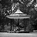 Bandstand / Holme Green