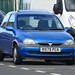 R979 PCK - Vauxhall Corsa @ Fleetwood
