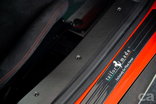 「Piloti Ferrari 」488 Pista - 07