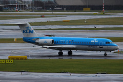 PH-KZT Amsterdam Schiphol January 29th 2015