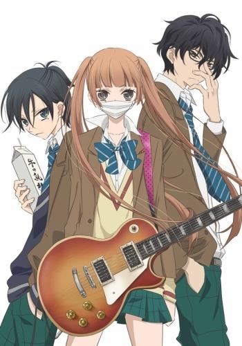 Fukumenkei Noise (TV-Series)