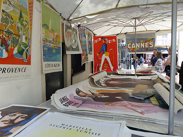 antiquaires Cannes 1